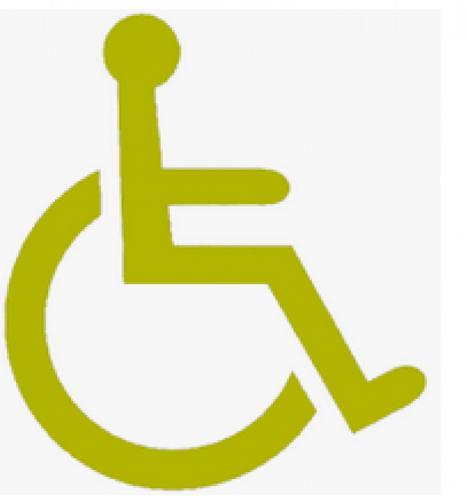 Accessible PMR
